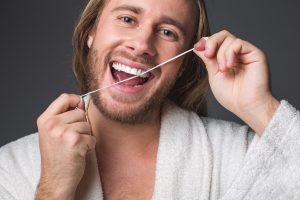 2 Changes You Can Make To Prevent Gum Disease