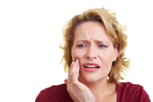 Pain in Jaw