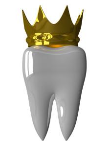 dentalcrowngoldcrown