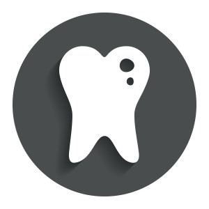 differences between metal and tooth-colored fillings