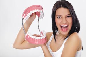 bruxism, tmj disorder, and dental damage