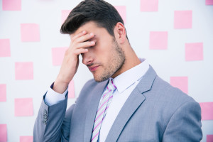 frequent headaches tmj could be the cause