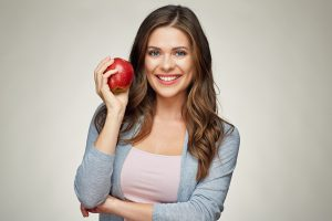 What You Eat Affects Your Oral Health