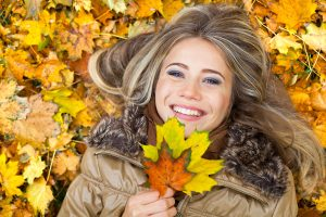 Keep Your Smile Healthy In Autumn