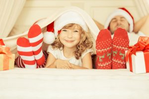 Tips To Keep Holiday Smiles Healthy