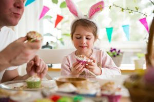 Types Of Candy To Avoid This Easter