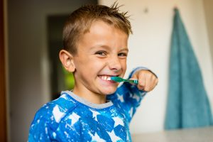 Why Brush And Floss At Bedtime?