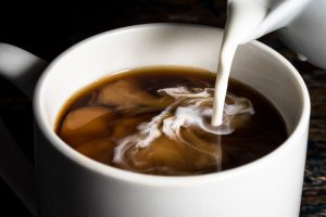 Is My Morning Coffee A Problem?