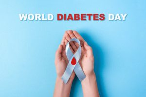 World Diabetes Day And The Link To Oral Health